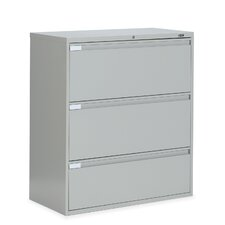 9300 Series 3-Drawer  File