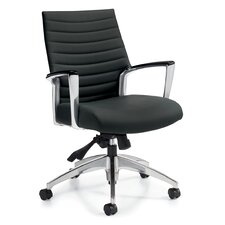 Accord Medium Back Executive Office Chair