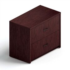 Genoa 2-Drawer  File