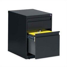 G Series 2-Drawer Box/File Pedestal