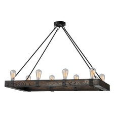 Salvatore 8 Light Chandelier