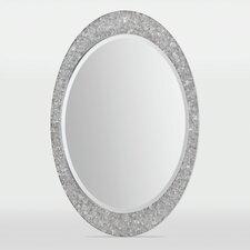 "Sirens 35"" H x 24"" W Mirror"