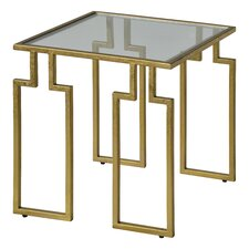 Etting End Table