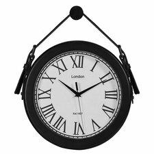 Lewis Wall Clock