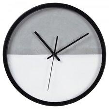 "Tenniel 12"" Wall Clock"