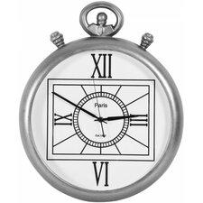 Carroll Oversized Wall Clock