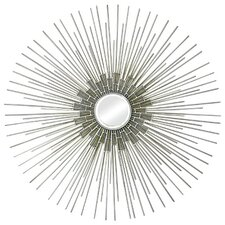 Arizone Sunburst Wall Mirror