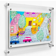 Rectango Floating Picure Frame