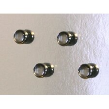 Impressively Strong Magnets (Set of 8)