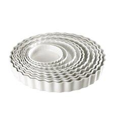 """8.25"""" Round Tart Dish"""
