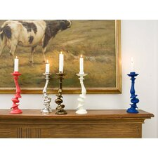 Canis Candlestick