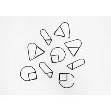 Paper Clips (Set of 3)