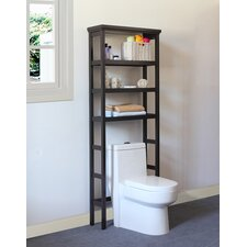 "27.56"" x 70.8"" Free Standing Over the Toliet"
