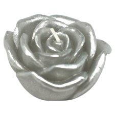 Rose Floating Candle