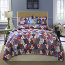 Flying Geese Quilt Collection