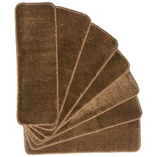 Softy Brown Stair Tread (Set of 7)