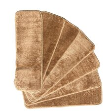 Softy Camel Stair Tread (Set of 7)