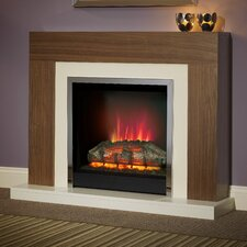 Lindale Electric Fireplace