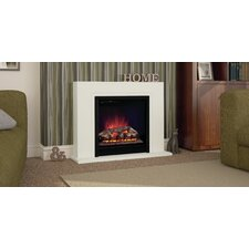 Colby Electric Fireplace