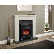 Ravensdale Electric Fireplace