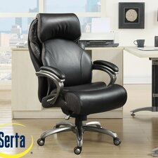 Tranquility High-Back Executive Chair with AIR™ Technology