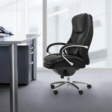 Series 500 Puresoft® High-Back Executive Chair