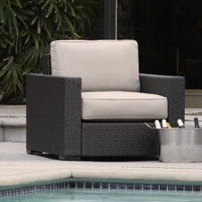 Sterling Falls Outdoor Arm Chair with Cushions