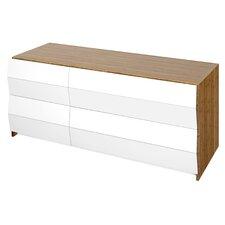 Planar Bureau Dresser