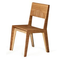 Hollow Side Chair