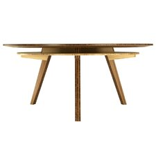 "Third Round 30"" Dining Table"