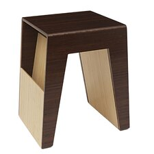 Hollow End Table