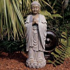 Statue The Bodh Gaya Buddha