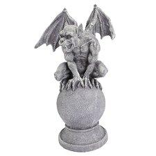 Statue Malicay the Malicious Gargoyle