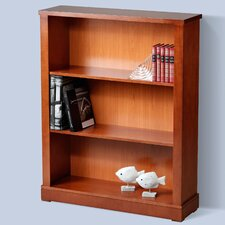 114 cm weites Standard-Bücherregal