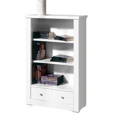 90 cm Standard-Bücherregal Low