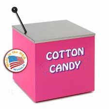 Cotton Candy Rolling Stand