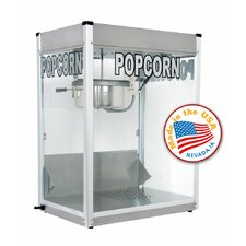 Professional Series 16 oz. Popcorn Machine
