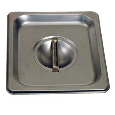 Steam Table Pan Solid Cover