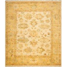 Langford Antique Parchment Rug
