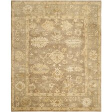 Langford Faded Gold Rug