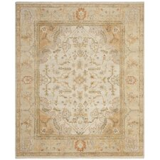 Norwich Gold Area Rug