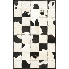 Douglas Black Mountain Area Rug