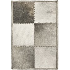 Douglas Steel Bleeker Area Rug