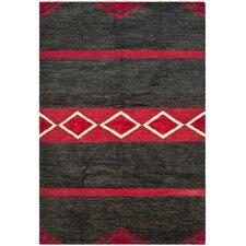 Taos Blackridge Rug