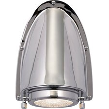 Grant 1 Light Small Wall Sconce