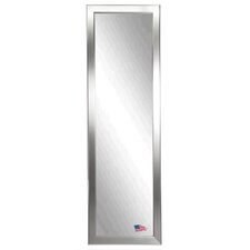 Ava Round Edge Minimal Full Length Body Mirror