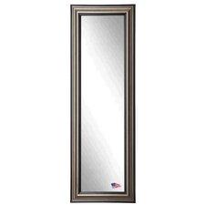 Ava Antique Silver Full Length Body Mirror