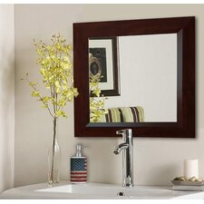Ava Square Wall Mirror