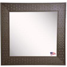 Ava Bricks Wall Mirror