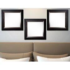 Ava Wall Mirror (Set of 3)